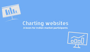 Charting Websites A Boon For Indian Market Participants