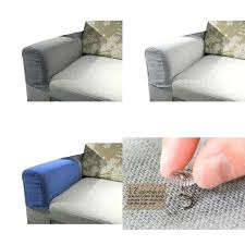 sofa armrest covers details about armrest covers furniture armchair protector for couch sofa recliners set of sofa armrest covers
