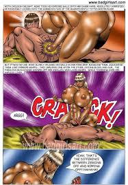 Mimi Blackmailed Bad Girls Art Hentai Comics