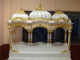 Iskcon Altar Designs Altar Catalog Iskcon Ujjain Pooja Room Door Design