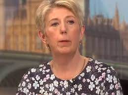 Angela Smith: Ex-Labour MP blames being 'very tired' for saying ethnic  minorities have 'funny tinge'   The Independent   The Independent