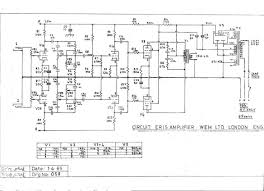 "wem ""control"" er 15 it 11 audio tonegeek wem er 15 schematic"