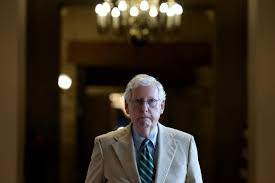 Will Mitch McConnell Be Able to Stop an ...