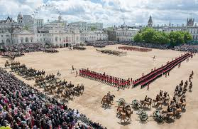 Trooping the <b>Colour</b> - Wikipedia
