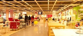 ikea store furniture