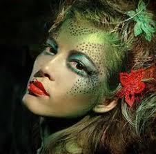medusa makeup makeup hair design a hot cut less look cosmetic