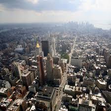 New York iPad Wallpaper