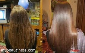 best homemade hair treatment for damaged hair