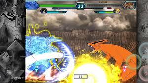 Bleach x Naruto 3.3 Susanoo Madara vs Kurama - YouTube