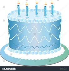 Birthday Cake Clip Art Amazing Pictures Pic Clipart Easy 1st Free