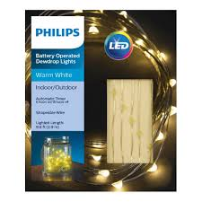 Philips Dewdrop Lights Plug In Pin On Products