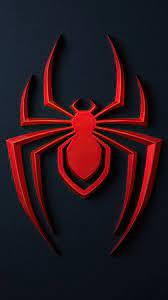 Spider-Man Miles Morales Logo PS5 4K ...