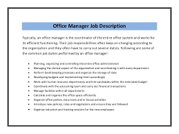 medical office manager resume examples medical office manager resume examples