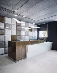 white chocolate by martinarchitects on behance reception desksreception areasreception counter