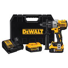 dewalt 20v xr tools. dewalt 20-volt max xr lithium-ion cordless premium brushless hammer drill with ( dewalt 20v xr tools l