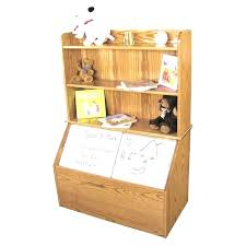 toy box book case little with bookshelf storage bookcase plans combo chest for design shelf child