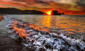 Закаты (20 фото) — Красивые картинки