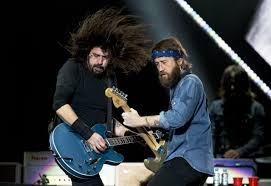 Kyle gustafson/washington post/getty images hide caption. Foo Fighters Chris Shiflett On Band S Unpredictable Tour Rolling Stone