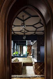 decorate office jessica. Gothic Office By Jessica Helgerson Interior Design, Portland, Via Yellowtrace. Decorate O