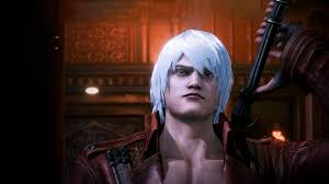 Download the following devil may cry logo wallpaper 14375 image by clicking the orange button positioned underneath the download wallpaper section. Download Play Devil May Cry Mobile On Pc Mac Emulator