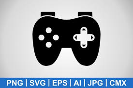 Your svg file should now be visible on your canvas. 11 Joypad Icon Designs Graphics