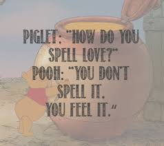 Winnie The Pooh Quotes About Love Interesting 48 Beautifully Inspiring Winnie The Pooh Quotes Disney Baby