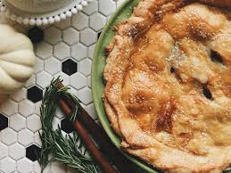 Learn how to make homemade apple pie from scratch. Tasty Tuesday Must Try Apple Pie Recipe Albion