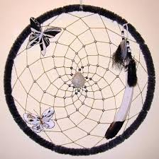 Spider Web Dream Catcher Interesting Astral And Etheric Spiders Makkada