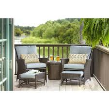 Patio Ideas Small Patio Furniture Sets Gardman Small Round Patio