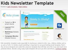 Outlook 2010 Templates Download 600 Free Email Templates Jumpstart Your Email Design