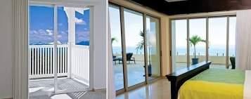sliding glass door repair west edmonton