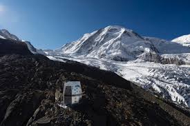 Neue Monte Rosa Hütte, Zermatt | Bearth & DeplazesBearth & Deplazes