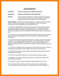 5 Teacher Assistant Duties Students Resume