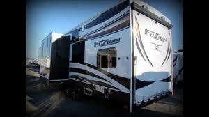 2016 keystone fuzion 342 toy hauler cer in pa lerch rv new fuzion rv dealer you