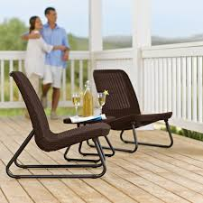 3 piece patio set:  masterkna