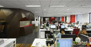 jakarta ogilvy advertising agency playful concept in designing ogilvy mather advertising agency jakarta advertising agency office design