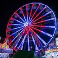 Visit Indiana Elkhart County 4 H Fair