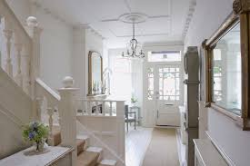 home staging decorating tips enlarge your small foyer
