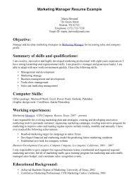 Resume Leadership Skills Leadership Skills Resume Examples Enderrealtyparkco 18