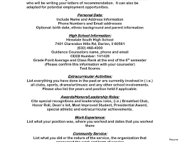 List Of Extracurricular Activities For Resume Charming List Of Extracurricular Activities In Resume Contemporary 16