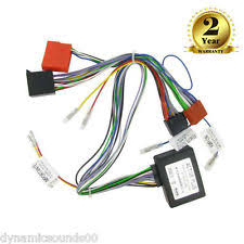 porsche boxster wiring looms amplified radio stereo wiring harness adaptor iso loom for porsche 911 boxster
