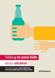 download Talking Leaflet Your About Alcohol Kids To