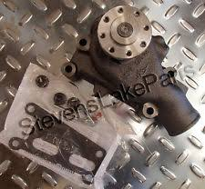 farmall diesel new farmall ihc water pump 340 460 504 560 606 656 660 706 756 766 806