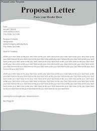 Courier Service Business Proposal Sample Write Template