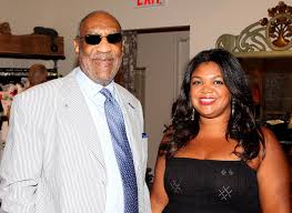 bill cosby says he s blind daughter defends him in essay bryan bedder getty