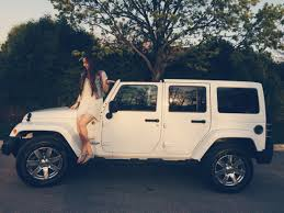 jeep wrangler white sahara. unlimited all white jeep wrangler could not have asked for a more perfect summer ride sahara