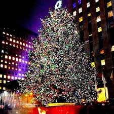 The 2015 Rockefeller Christmas Tree Lighting 2015: Kicking Off the Holiday  Season Brightly in NYC. Long Island ...