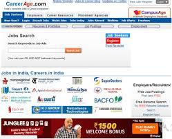 Most Popular Job Searching Websites In India Civiltips Com