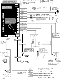 clifford alarm system wire diagram clifford wiring diagrams