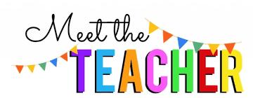 5th Grade Virtual – Meet the Teacher | White Oak Intermediate School